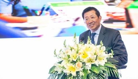 Zheng Qunyi, Chairman of Combola China: China's Natural Heal